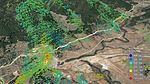 Siles dam subsidence ESA370928.jpg