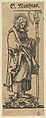 Silver Statuette of St. Matthew, from the Wittenberg Reliquaries MET DP842096.jpg