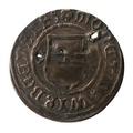 Silvermynt, 1436 - Skoklosters slott - 100316.tif