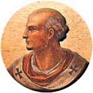 Pope Sylvester III
