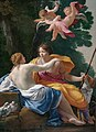 Simon Vouet (French - Venus and Adonis - Google Art ProjectFXD.jpg