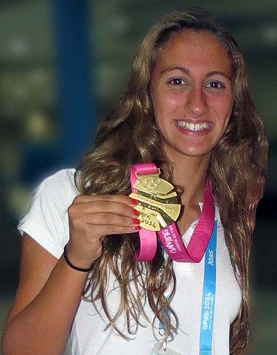 2018 European Aquatics Championships Wikiwand