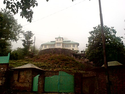The Sindh House - Murree
