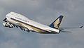 Singapore Airlines Boeing 747-400 9V-SPO (7626726492).jpg