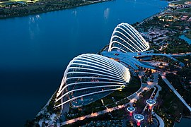 Singapore Gardens By the Bay Consevatories (8721366987).jpg
