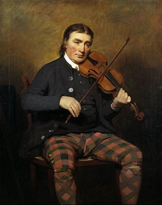 XXXV (album) - Niel Gow (1727–1807)