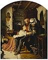 Sir Joseph Noël Paton (1821-1901) - Home (The Return from the Crimea) - RCIN 406954 - Royal Collection.jpg