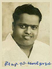 K. Rani (singer) - WikiVisually