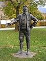 Skulptur von Leo Slezak in Rottach-Egern.jpg