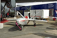 List of unmanned aerial vehicles - Wikipedia
