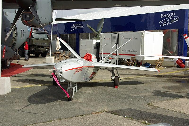 File:Sky-X UAV.jpg