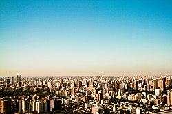 阿根廷城市列表