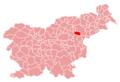 Slowenien Gemeinden Gonobitz.png