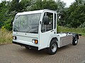 Smith Faraday by Smith Electric Vehicles October 2005 County Durham, UK.jpg