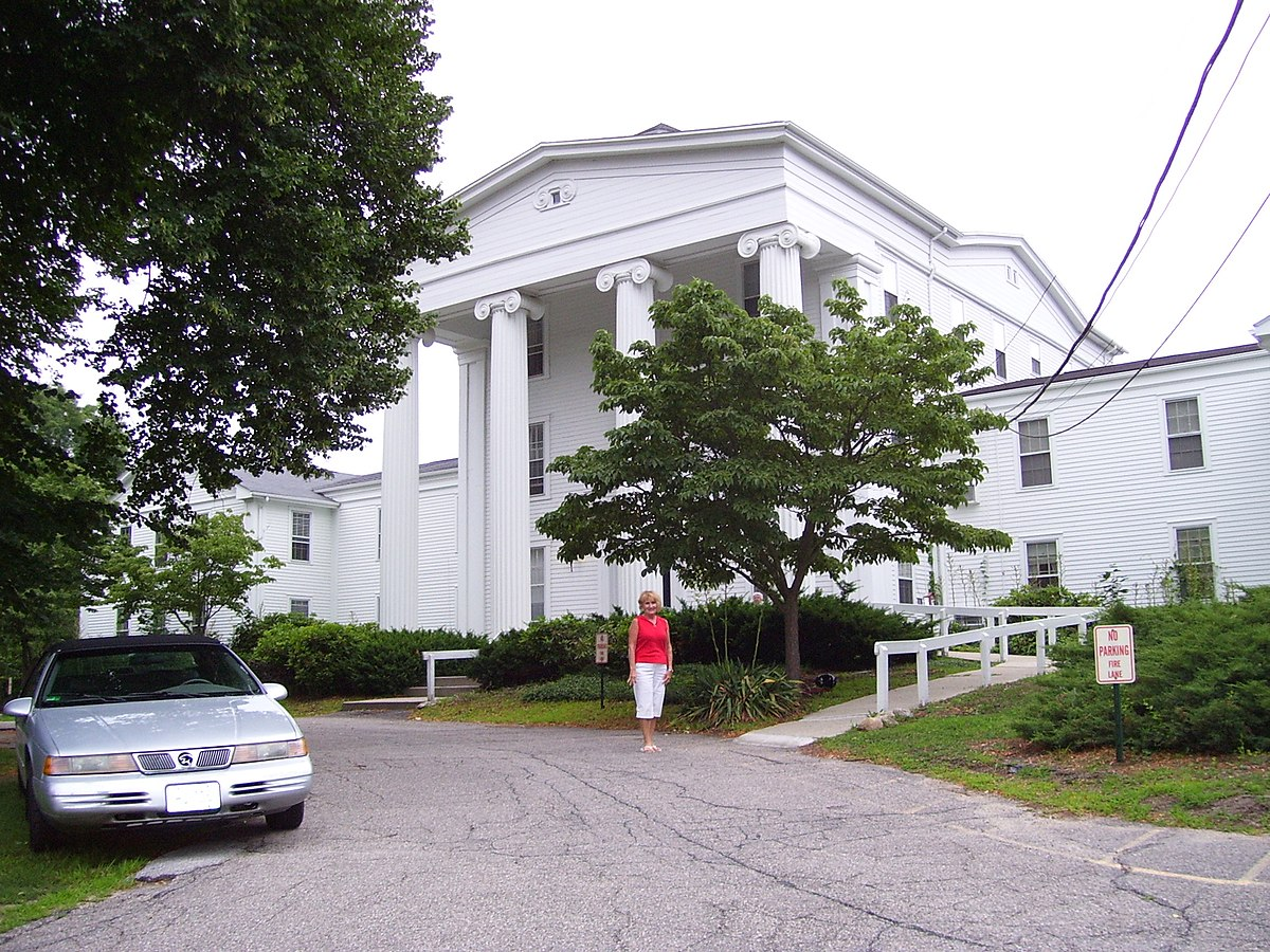 North Scituate Rhode Island Tax Assessor