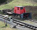 Snow blower at Winteregg railway station, Murren Line, Switzerland.jpg