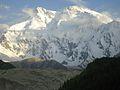Snow shining on Nanga Parbat AKA Killer Mountain.jpg
