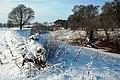 Snowy Kilkerran - geograph.org.uk - 1657435.jpg