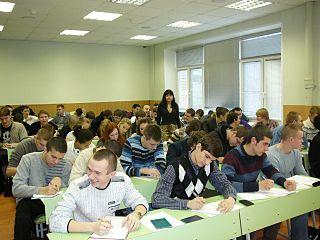 Russische Studierende - potenzielle