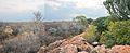 Sondela Rocky outcrop, View Southwest - panoramio.jpg