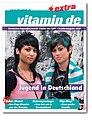 Sonderheft der Zeitschrift vitamin de.jpg