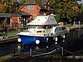 Sonning Lock - geograph.org.uk - 525401.jpg