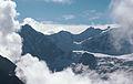 Sorebois Val d'Anniviers (2438 m). Zicht op bergen boven Zinal 03.JPG