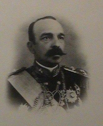 Sebastião Custódio de Sousa Teles - Image: Sousa Telles