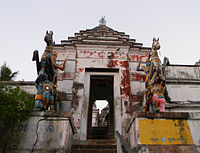 South Gate, Lord Nilamadhaba Temple.jpg