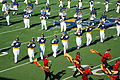 Southern Arkansas University marching band.jpg