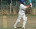Southwater CC v. Chichester Priory Park CC at Southwater, West Sussex, England 016.jpg