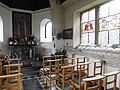 Spa, chapelle Sainte-Thérèse (intérieur).JPG