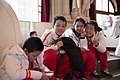 Special Olympics World Winter Games 2017 reception Vienna - China 06.jpg