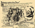 Spinning on Victor - The King of Bicycles.jpg