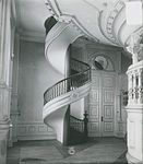 Spiral stair case in main assembly room (Salt Lake Temple).jpg