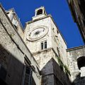 Split, Croatia, Clock Tower - panoramio.jpg