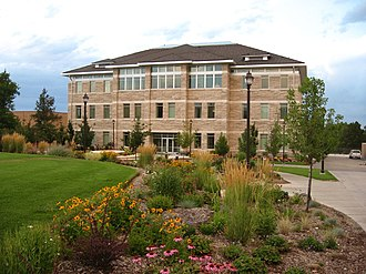 Brigham Young University–Idaho - The Jacob Spori Building