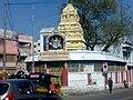Sri Kanaka Durga Devi Alayam, Ameerpet.jpg