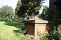 St.Mary's churchyard - geograph.org.uk - 588830.jpg