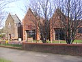 St.Thomas More Catholic Church, Barking - geograph.org.uk - 1210682.jpg