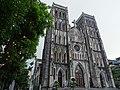 St. Joseph's Cathedral Hanoi 2.jpg