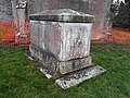 St. Laurence's Church, Combe, Oxfordshire 04.jpg