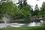 St. Peters City Centre Park