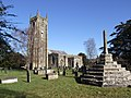 St Andrew's Church, Chew Magna, Somerset (4417620245).jpg