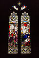 St Clement Church, stained glass window 06.JPG