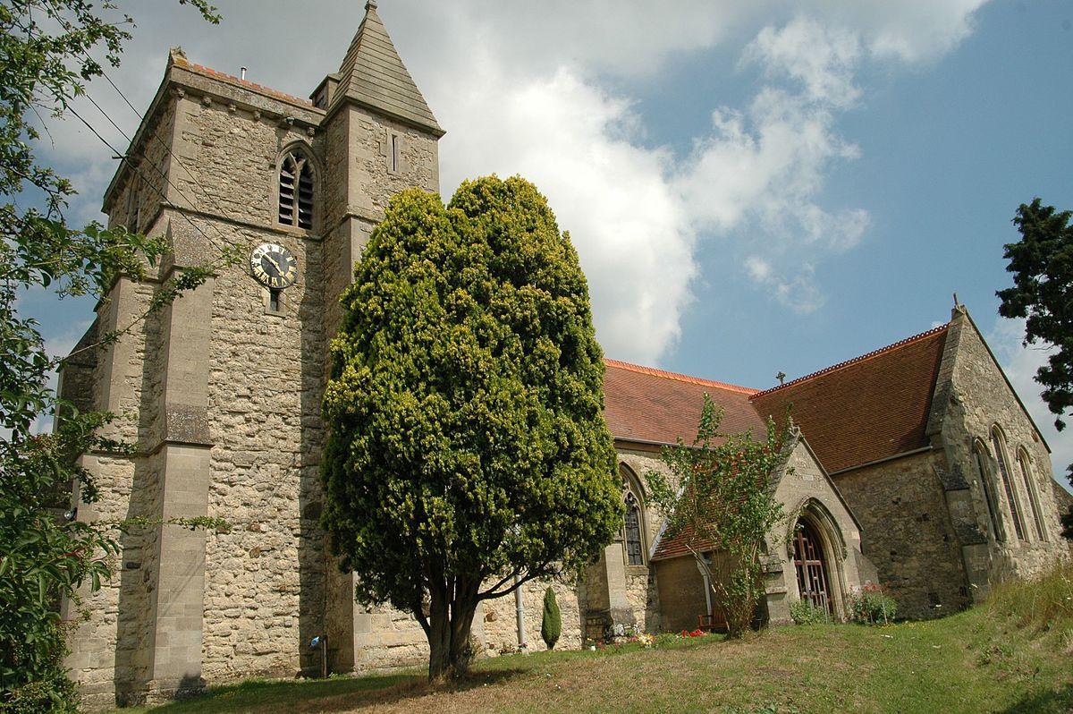 Stone Buckinghamshire  Wikipedia