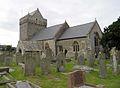 St John the Baptist, Newton, Glamorgan, Wales - geograph.org.uk - 544528.jpg