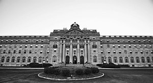 St. Mary's Seminary and University - St. Mary's Seminary and University