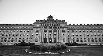 St. Mary's Seminary and University - St. Mary's Seminary and University