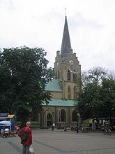 Fil:St Nicolai kyrka 1 Halmstad.JPG